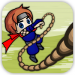 Grappling Hook Ninja